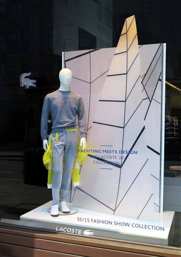 Lacoste nautical window display 2015_lrs1